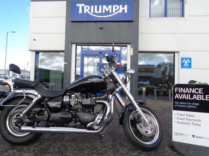 motorcycle dealers manchester uk
