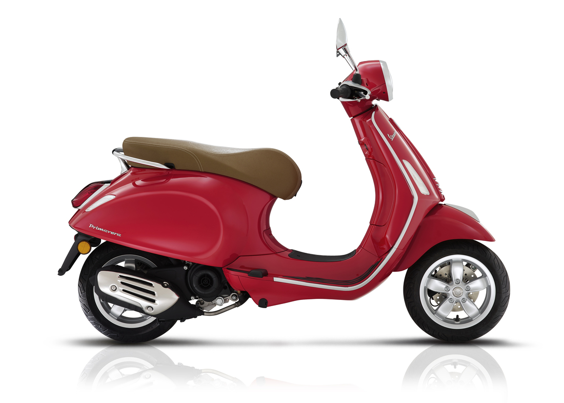 new scooters vespa range vespa primavera 50 4t 3v. Black Bedroom Furniture Sets. Home Design Ideas