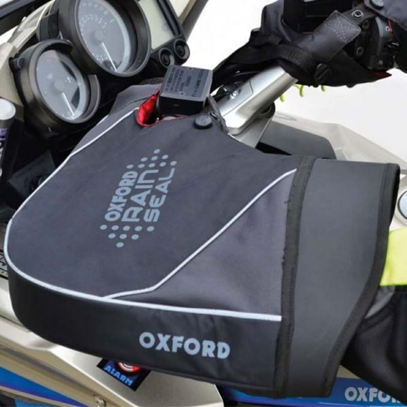 Oxford RainSeal Tech Muffs