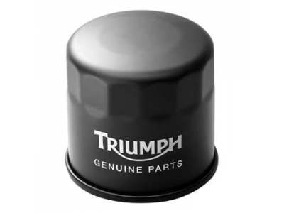 TRIUMPH OIL FILTER COMMON T1218001