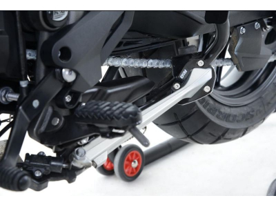 R&G RACING TIGER 800 + XC SIDE STAND SHOE