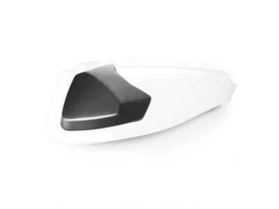 SEAT COWL CRYSTAL WHT