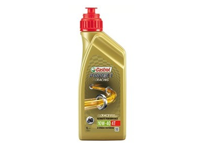 CASTROL POWER 1 RACING 10/40 1LTR FULLY SYNTH