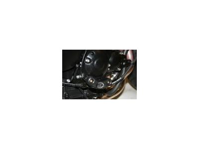 R & G R/H ENGINE CASE SLIDER STREET TRIPLE