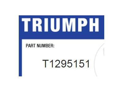 SPARK PLUG TRIUMPH  T1295151