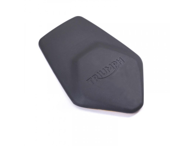 RUBBER TANK PAD TIGER 800