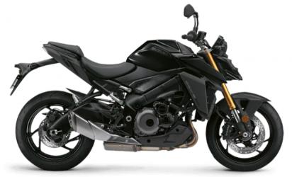 NEW! GSX S1000 2021